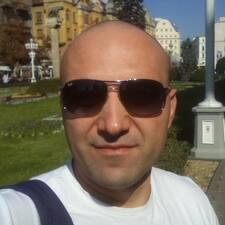 Predrag User Profile