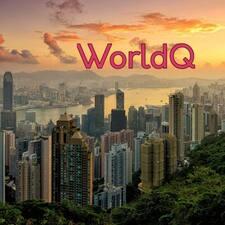 WorldQ User Profile