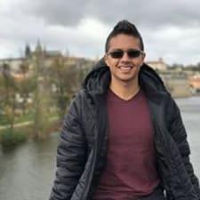 Profil utilisateur de German Andres