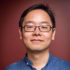 Guangwu User Profile