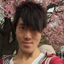 Profil utilisateur de Gin Kiu