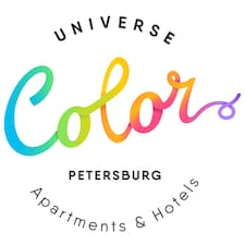 Nutzerprofil von ColorSpb Apartments