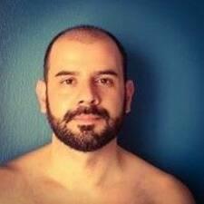 Graciliano - Profil Użytkownika