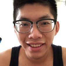Profilo utente di 智瑋