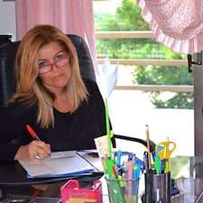 Profilo utente di Katia - Athina - Elena