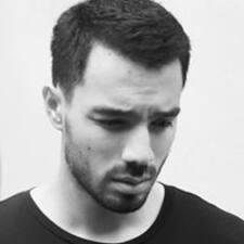 Juan Alonso User Profile