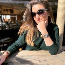 Profil utilisateur de Marie-Amélie
