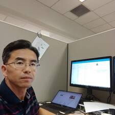 Profilo utente di Jiang