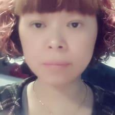 偃萍 felhasználói profilja