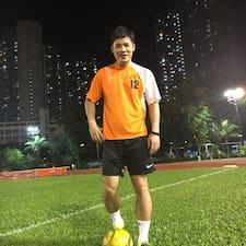 Siu Hoi felhasználói profilja