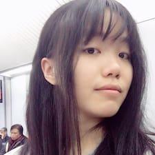心阳 User Profile