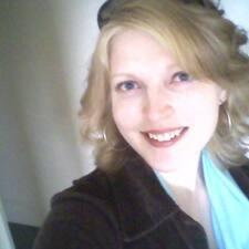 Profil utilisateur de Kelly Jean