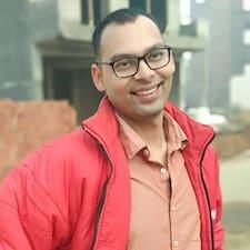 Shantanu Brukerprofil