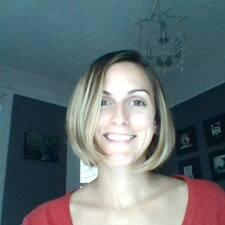 Mackenzie - Uživatelský profil