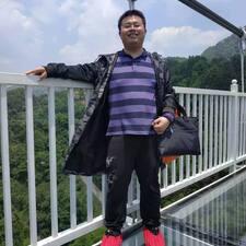 Profil utilisateur de 思博