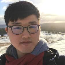 Shiang-Yu User Profile