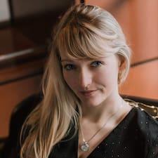 Profil Pengguna Lauréanne