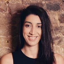 Profil korisnika Anne-Sophie