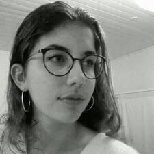 Perfil de usuario de Andréa