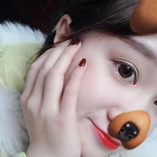 Профиль пользователя 清琳