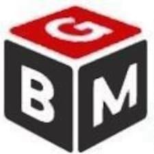 Profil utilisateur de Bgm