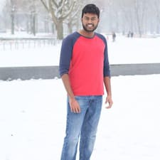 Jeyakrishnan User Profile
