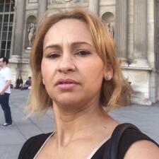 Profil utilisateur de Helida