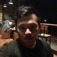 Ahmad Ridlo User Profile