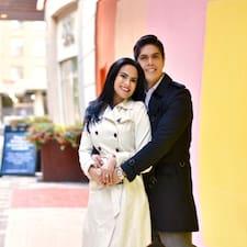 Cesar And Felisa User Profile