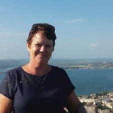 Jacqueline Kullanıcı Profili