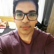 Профіль користувача Renan