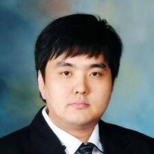 Profil utilisateur de Woonyong