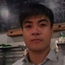Профиль пользователя Tau Sang