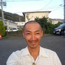秀人 User Profile