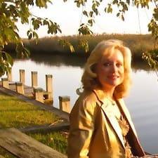 Nancie - Uživatelský profil