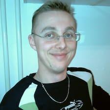 Profil utilisateur de Vladimír