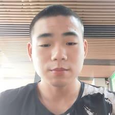 陈超 Kullanıcı Profili