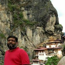 Sangram User Profile