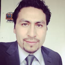Edgar Antonio User Profile