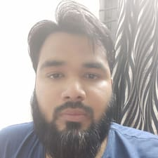 Το προφίλ του/της Mohammed Shahrukh