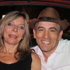 Nutzerprofil von Joaquim & Carole
