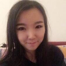 慧妍 User Profile