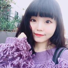 Profil korisnika ヨウ