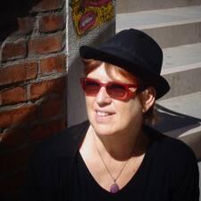 Éliane User Profile