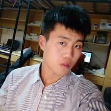 寅峰 User Profile
