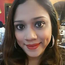 Profil utilisateur de Divya