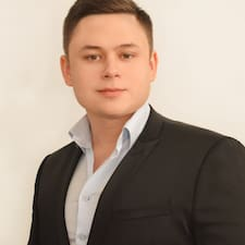 Artemy felhasználói profilja