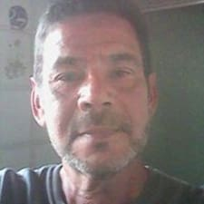 Jesus Rafael User Profile