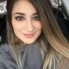 Fatima Kullanıcı Profili