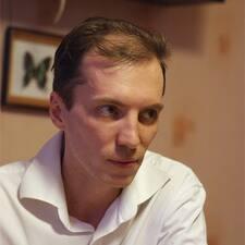 Oleg님의 사용자 프로필